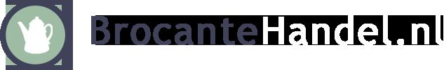 BrocanteHandel.nl - Brocantehandelaren van Nederland overzicht